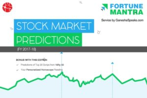 Ganesha's Nifty Predictions From Fortune Mantra Book Come True