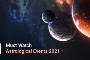 Astrological Transits Dates and Rare Astro Events in 2021