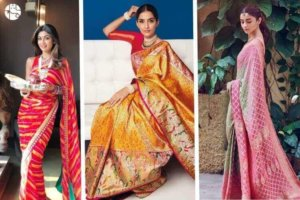 Auspicious Colour to Wear on Karwa Chauth Based on Your Sun-Sign
