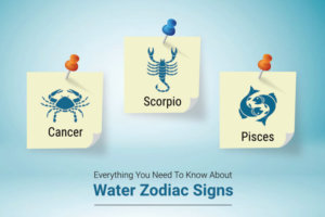 Everything You Need To Know About Water Zodiac Signs
