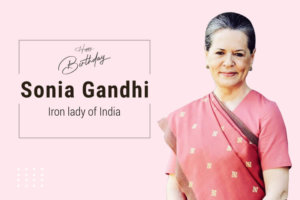 Sonia Gandhi Birthday Forecast: How will be her reign in Political Career?