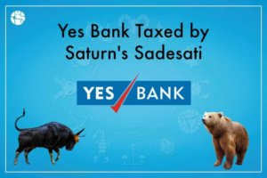 Will Yes bank sink? Yes or no! Know the answer from astrology!
