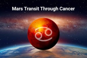 Mars – The Red Planet and Mars Transit 2021 Predictions