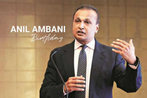 Exciting 2021 For Anil Ambani – Investments, Gains and Peace!